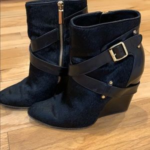 Rachel Zoe wedge shoes